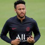 Neymar deverá voltar ao PSG nesta sexta, indica técnico
