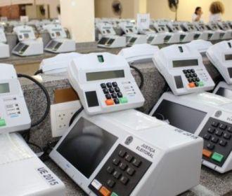 Cinco urnas eletrônicas precisaram ser trocadas durante o segundo turno em Maceió