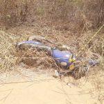 Condutor perde o controle de motocicleta e morre na AL-115