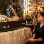 Éramos Seis: Júlio não resiste e falece diante de Lola e seus filhos