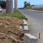 Obras em nova avenida do Benedito estão 90% concluídas, diz Rui Palmeira