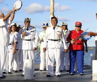 """SILVA JARDIM, A """"NAU"""" MESTRA dos mares de Alagoas!"""