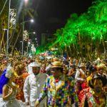 Cortejo cultural leva multidão ao encerramento do Natal dos Folguedos