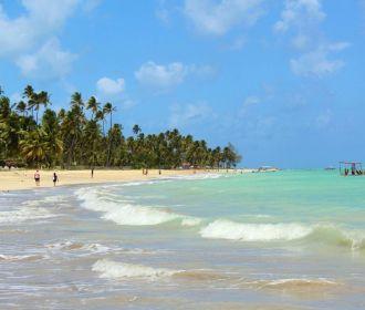 Nove trechos estão impróprios para banho no litoral alagoano