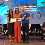 Enfermeira de Palmeira dos Índios fica em 1º lugar em evento nacional sobre Vigilância em Saúde