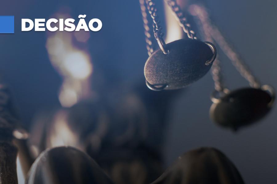 Decisão do juiz de São Sebastião foi proferida nesta terça-feira (7). Arte: Clara Almeida