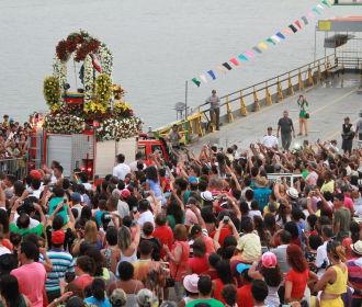 Festa do Bom Jesus dos Navegantes de Penedo abre festejos religiosos do baixo São Francisco