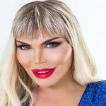 'Dia do meu renascimento', diz 'Ken humano' sobre transição de gênero