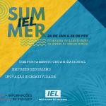 IEL oferta cursos gratuitos para alunos do ensino médio