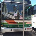 Fiscalização autua sete ônibus e retira outros três de circulação em Maceió