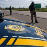 PRF em Alagoas detém sete pessoas por crimes diversos no final de semana