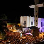 Festa da padroeira de Arapiraca começa na próxima sexta (24)