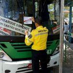 Três empresas de ônibus irão assumir linhas da Veleiro