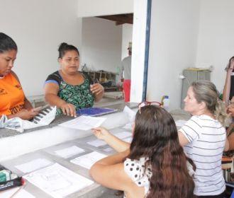 Matrículas para nova escola do Conjunto Santa Maria são estendidas até sexta (31)