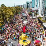 Confira a programação das prévias de Carnaval de Maceió