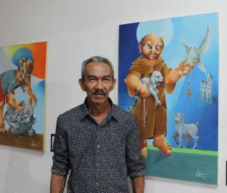 Morre o artista plástico alagoano Chico Viveiros