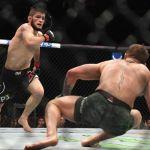 Empresário de Nurmagomedov descarta revanche com McGregor