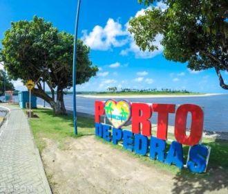 Área da praia do Patacho em Porto de Pedras terá novo ordenamento