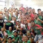 CEO vence o Jaciobá e está na final da Copa Alagoas