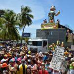 Bloco Vulcão: 84 anos de frevo em Maceió