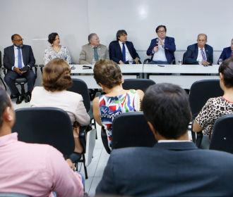 TJ, Esmal e Unit lançam edital de mestrado em Direitos Humanos