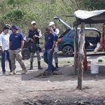 Matadouro clandestino é interditado em povoado de Atalaia