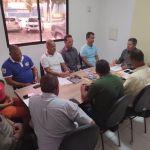 Lideranças do meio militar planejam próximas ações contra Reforma da Previdência no estado
