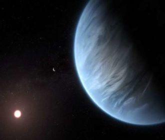 Astrônomos descobrem que Super-Terra pode ser habitável