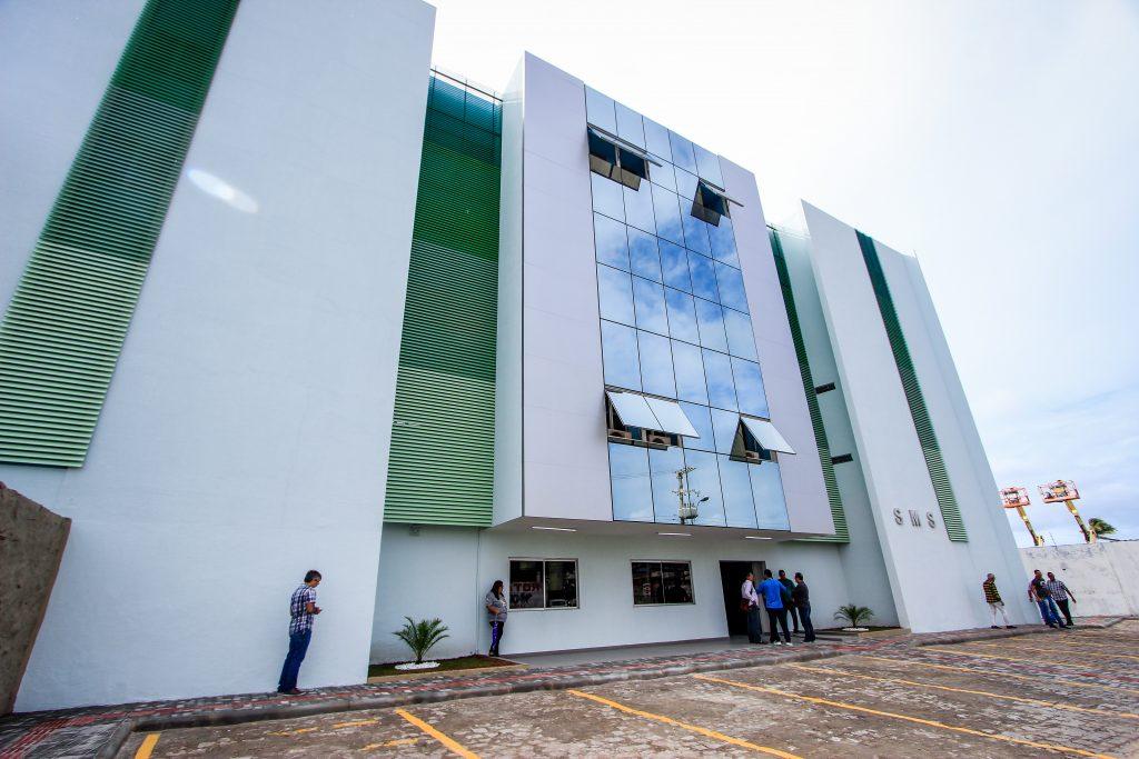 Procedimento segue determinação do Ministério da Saúde. Foto: Pei Fon/ Secom Maceió