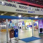 Mais de 4 mil passageiros devem passar pelo terminal rodoviário de Maceió devido ao Carnaval