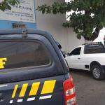 Duas pessoas são presas pela PRF neste domingo