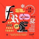 SANTA+ e Pixel realizam evento gratuito nesta sexta,14, durante o Jaraguá Folia