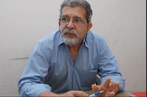 Celso Tavares era servidor do estado há 37 anos. Foto: Olival Santos