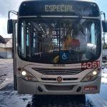 Ônibus urbanos: fiscais atuam para garantir segurança aos usuários