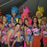 Desfile do Bloco do Prazer beneficia bebês expostos ao HIV