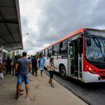 Frota dos ônibus de Maceió passará a operar com 70% da capacidade