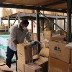 Sesau anuncia pagamentos às empresas que passaram por requisição administrativa