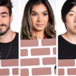 BBB20: Guilherme, Gizelly e Pyong estão no paredão desta semana