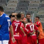 CRB não se intimida e bate o Cruzeiro por 2 a 0 no Mineirão