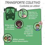 Covid-19: Prefeitura orienta sobre uso do transporte coletivo