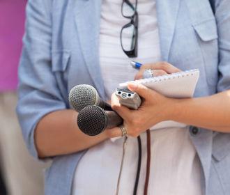 Coronavírus: Os jornalistas na cobertura da pandemia