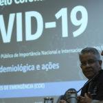 Brasil registra 3.417 casos confirmados de coronavírus e 92 mortes nesta Sexta-feira