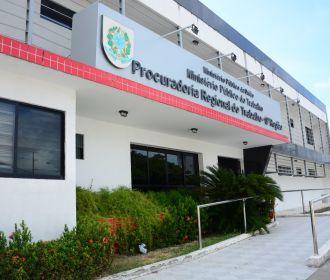 MPT instaura inquérito para apurar morte em acidente de trabalho em condomínio de Maceió