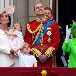 Membros da realeza britânica vão ser examinados todos os dias