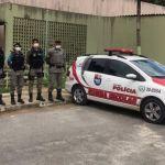 PM flagra 261 casos de descumprimento do decreto na Grande Maceió