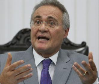 Juiz concede liminar impedindo Renan Calheiros de assumir relatoria da CPI