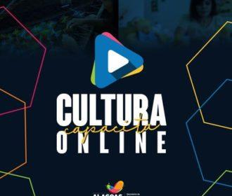 Secult lança projeto Cultura Capacita Online