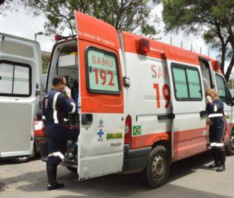 Motorista embriagado causa acidente e uma pessoa morre em cruzamento do Pinheiro