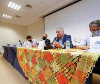 Alfredo Gaspar mantém liderança na pesquisa espontânea do Ibope