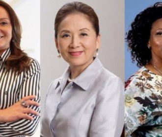 Wanessa Camargo, Sonia Hess, Chieko Aoki, Carol Sandler são presenças confirmadas na maratona Ewaá, evento online para mulheres